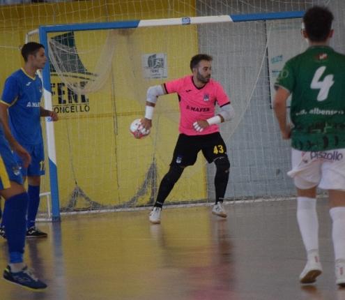 Previa Albense vs Cidade de Narón