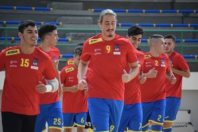 Primeiro choque na Copa Galicia