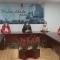 PRESENTACIÓN NO CONCELLO DA NOVA DIRECTIVA DO CLUB CIDADE DE NARÓN DE FUTBOL SALA